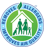 Chem-Dry Removes allergens and bacteria!